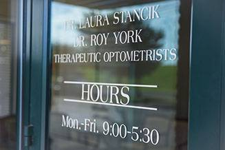 eye doctor wichita falls